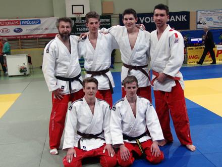 Judo Landesliga Steiermark