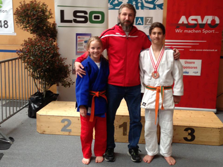 Internationales Styrian Judo Panther Turnier