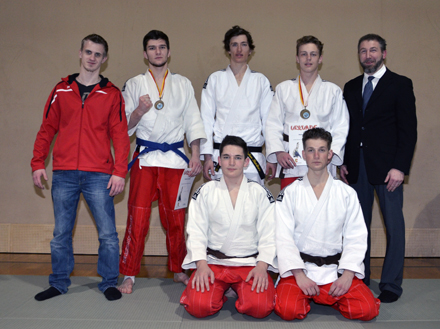 Landesmeisterschaft AK