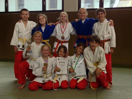 Internationales Judoturnier Zeltweg